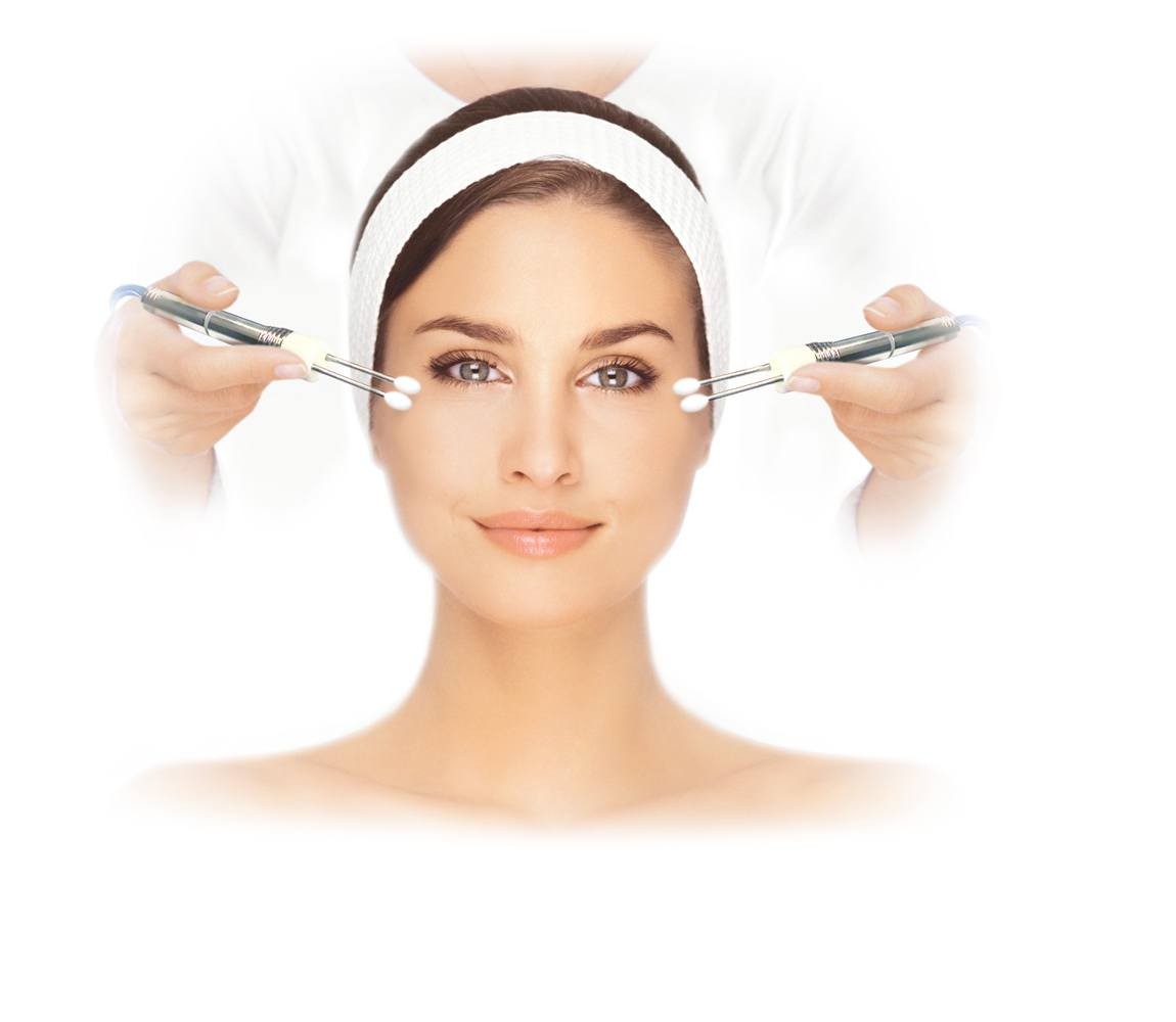 Non-surgical Caci face lift