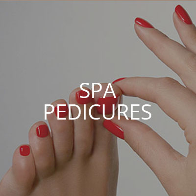 Best Pedicure Liverpool