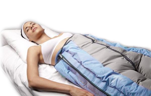 Body Ballancer Compression Therapy