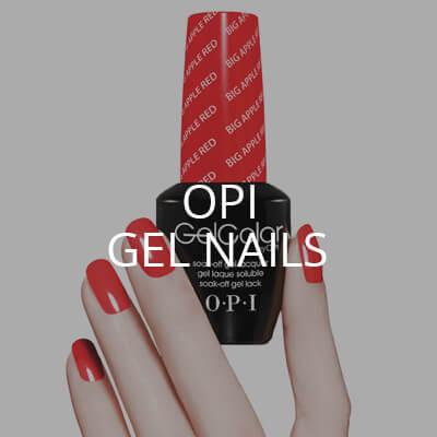 OPI Gel Nails