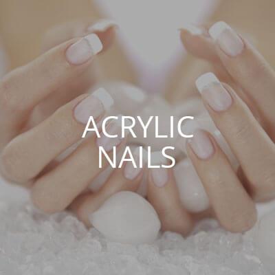 Acrylic Nails liverpool