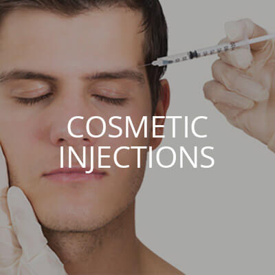 cosmetic injections for men