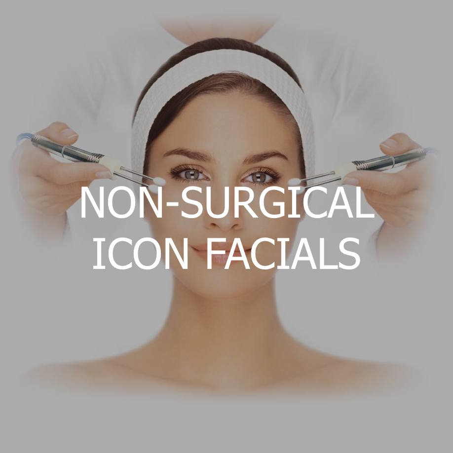 Caci non-surgical face lift