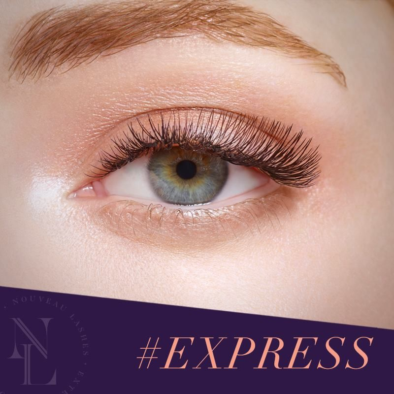 Eyelash Extensions in Liverpool