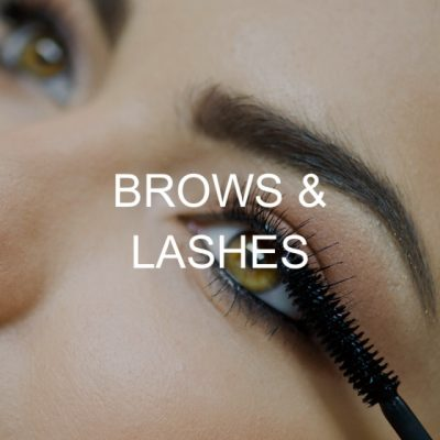 Brows & Lashes Liverpool