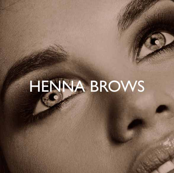 Henna Brows Liverpool