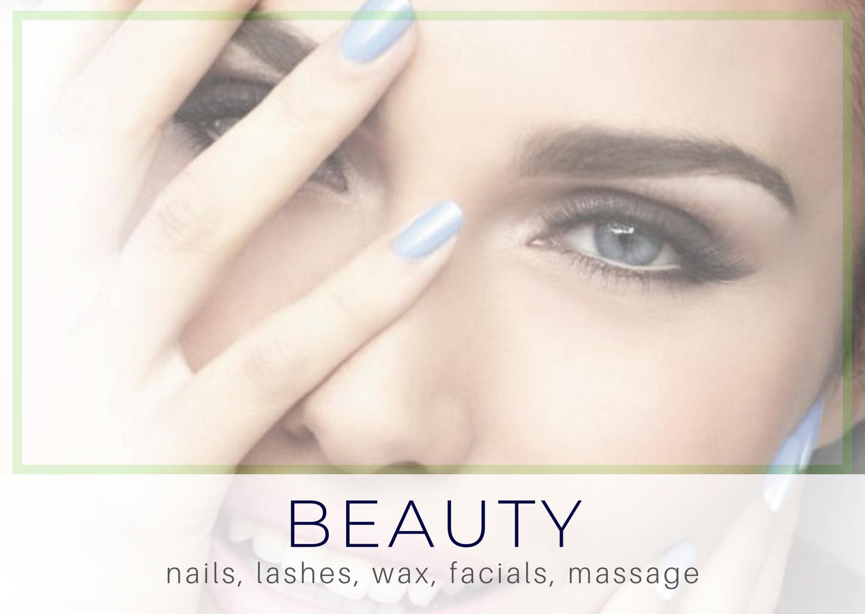 Beauty Salon Liverpool