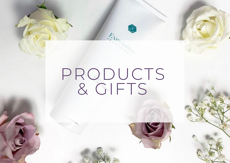 Gift Sets & Skincare at Radiant Skin Liverpool