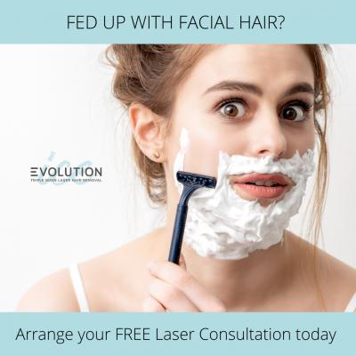 Face Laser